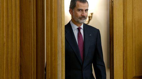 La barba del rey Felipe VI, a examen: los tratamientos a seguir para un look impoluto