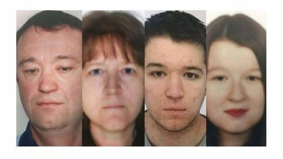 Se resuelve el misterio de los Troadec: los asesinó su excuñado por unos lingotes