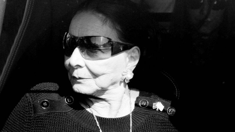 Beatriz Arrastia, una mujer que brilló por su discreción. (Cordon Press)