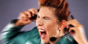 ¿Números de atención o de maltrato al cliente?