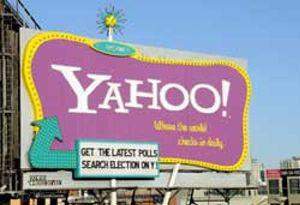 Yahoo! busca comprador para el 35% de su filial japonesa