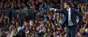 Pellegrino enfrenta su pasado y su futuro ante el Bayern de Múnich