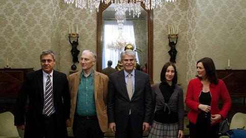 El ministro Dastis visita asociaciones españoles en Reino Unido