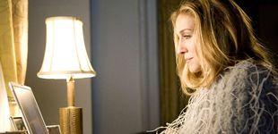 Post de Looks con los que Carrie Bradshaw es el icono del teletrabajo