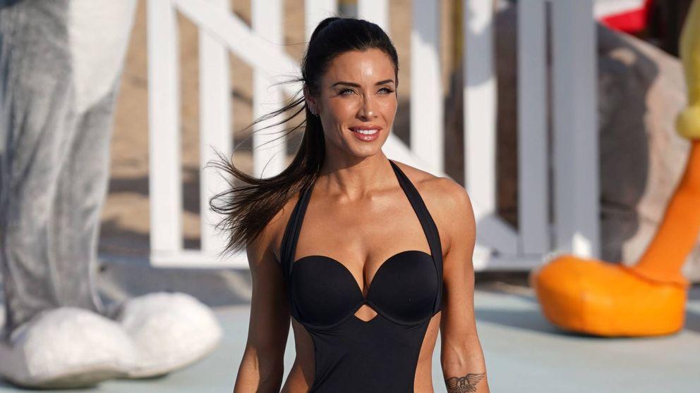 Pilar Rubio en trikini y sus últimos looks preboda