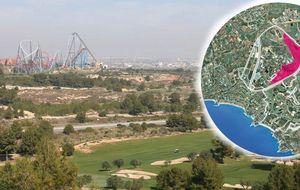 La Generalitat limita a tres licencias el concurso de BCN World