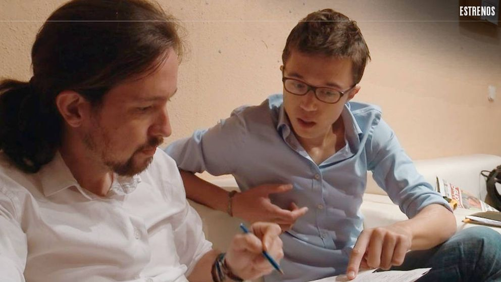 Podemos, a cerebro abierto, manual quirúrgico de Fernando León