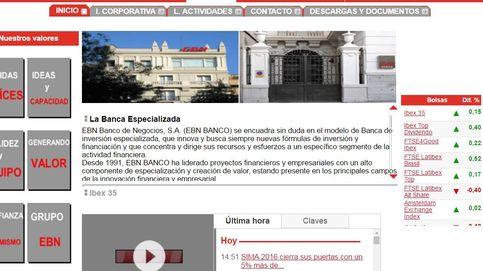 EBN Banco busca primer ejecutivo tras la salida de Teófilo Jiménez
