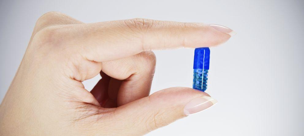 Foto: Hay numerosos fármacos que pueden provocar una disminución de la libido. (Corbis)