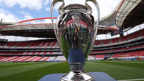 La Champions será a finales de agosto, a partido único y con una 'Final a 8' en Lisboa