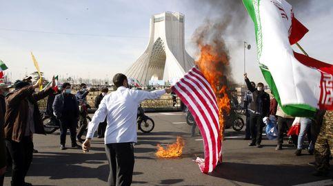 Qué puede hacer Europa para evitar una espiral de violencia entre EEUU e Irán