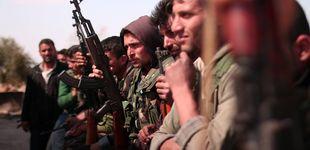Post de Trump potencia la capacidad de combate de los kurdos en la frontera con Turquía