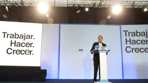 Rajoy dedica el primer fin de semana de campaña a Canarias