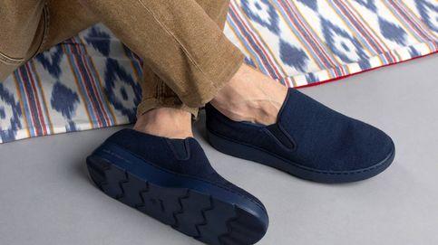 Las nuevas zapatillas españolas para todo el año que previenen problemas de pies