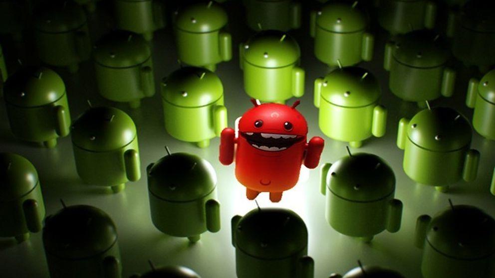 Alertan de una grieta en Android que afecta al 50% de los usuarios