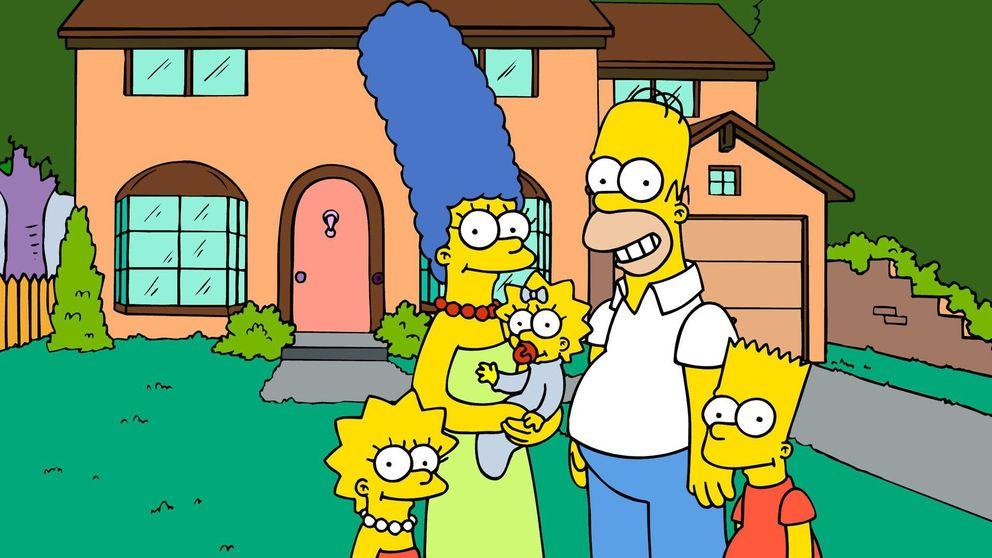 Cómo los Simpson cambiaron para siempre el inglés (y el español)