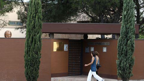 Liberan al exmarine vinculado al asalto a la Embajada de Corea del Norte en España