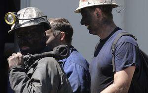 La tragedia se ceba con la minería, abocada a desaparecer