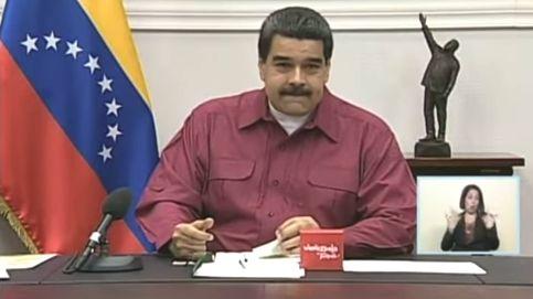 Maduro, contra Évole tras su entrevista: Fue un interrogatorio, le faltó pegarme