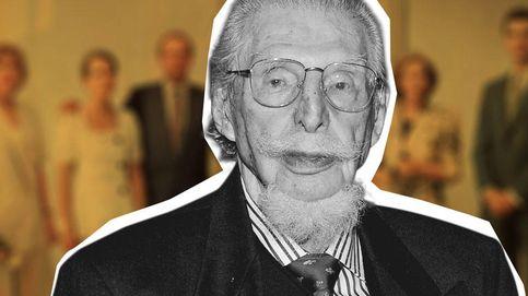 Muere Leandro de Borbón a los 87 años