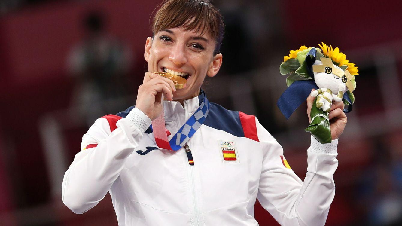 Sánchez, Portela... Así está creciendo la media de edad en los Juegos Olímpicos