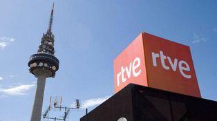 RTVE, que está en los cielos