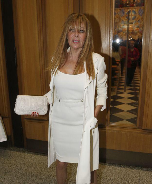 Foto: Ana Obregón, en una imagen de archivo (Gtres)