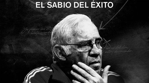 El documental de Luis Aragonés con el que te vas a emocionar en Amazon Prime Video