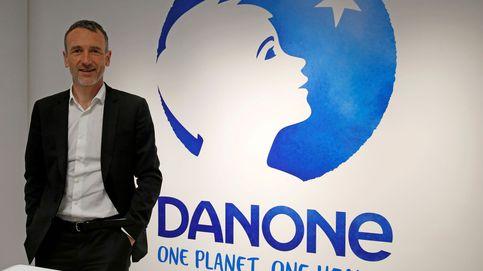 Apoyo unánime de Danone a la propuesta de Faber de separar presidente y CEO