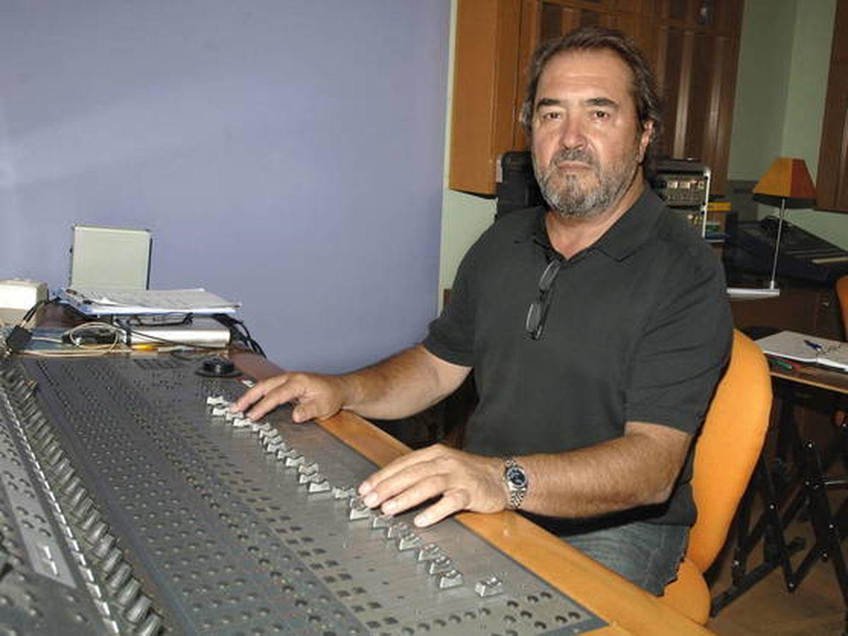 Foto:  Patxi Andión, en una imagen de archivo. (EFE)