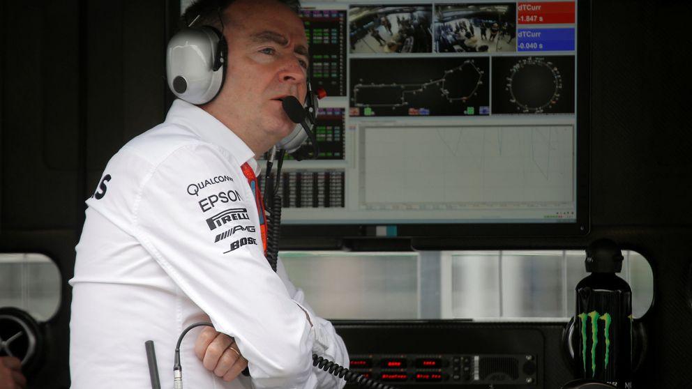 Paddy Lowe: ¿por qué dejar Mercedes para bajar el escalón de Williams?