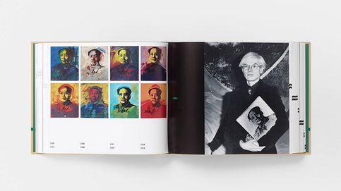 El gigante Warhol