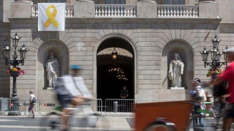Las Juntas Electorales ordenan retirar 190 símbolos partidistas de espacios públicos