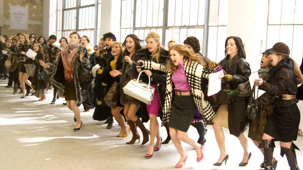 'Boom' de las compras de ropa en Reyes tras una campaña de invierno floja
