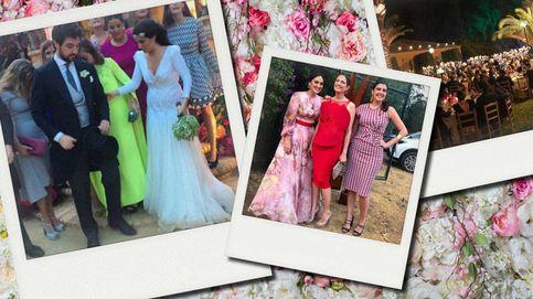 La florista de los 'royals' casa a su hija... con Tamara Falcó como invitada estrella