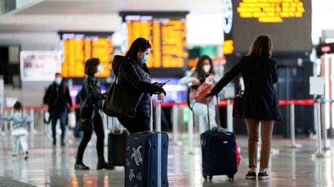 Italia pone en marcha el primer tren sin coronavirus entre Roma y Milán