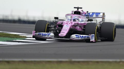 ¿Cómo algo que no es legal todavía está en el coche?: la 'dura' sanción a Racing Point