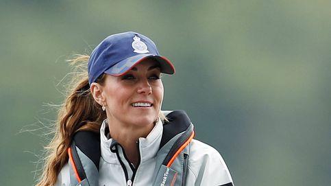 ¿Cuáles son los deportes favoritos de Rania, Kate o Meghan? Así se ponen en forma las royals