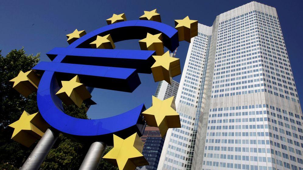 Foto: Sede del Banco Central Europeo en Fráncfort. (Reuters)