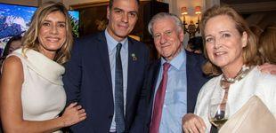 Post de Begoña reaparece en la ONU de beis, ahora sí que empieza la campaña electoral