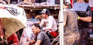 Post de Por qué Fernando Alonso es todavía un 'corderito' en un campo de minas