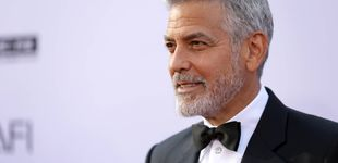 Post de ¿George Clooney, padrino de Baby Sussex? Esto es lo que ha respondido él