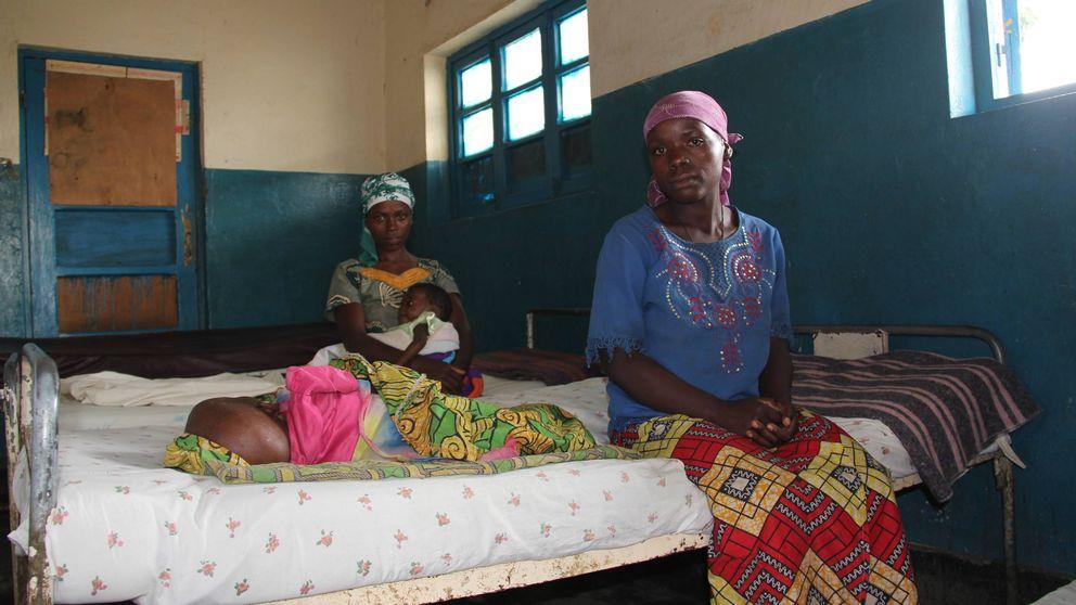 Las 'sectas del hambre' en África: las iglesias protestantes que agravan la malnutrición