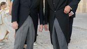 Noticia de Guadalmina acoge la boda de dos de las familias más importantes de Jerez