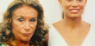 Post de Fallece Nena Perojo, la madre de Carlos Goyanes y abuela de Caritina y Carla