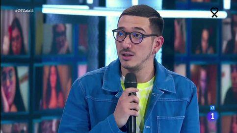 'OT 2020' despide a Bruno y elige a sus tres primeros finalistas