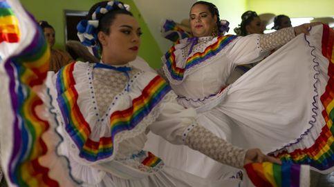 Ballet folclórico de Jalisco por el respeto a diversidad sexual