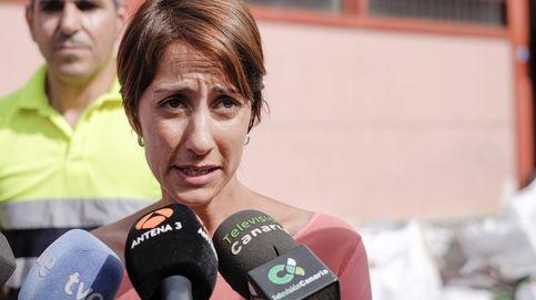 Detenidos la alcaldesa de Mogán (Gran Canaria) y dos ediles por un presunto delito electoral