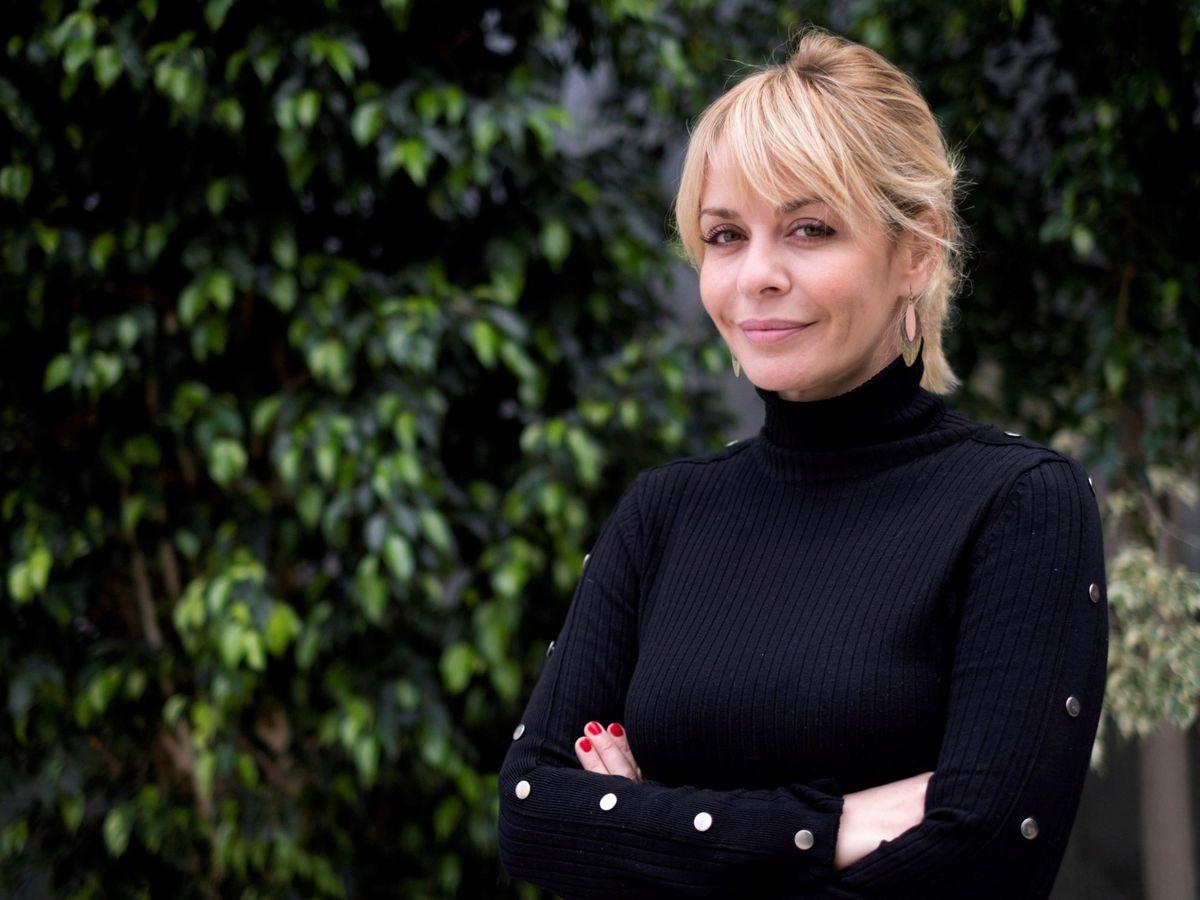 Foto: La actriz María Adánez. (EFE)