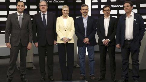 Gabilondo liquidará la manipulación en Telemadrid y los símbolos franquistas